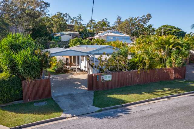 31 Oxley Drive, South Gladstone QLD 4680