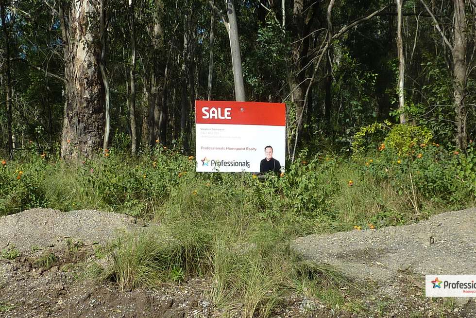 Second view of Homely residentialLand listing, Lots 44-45 Princes Street, Riverstone NSW 2765