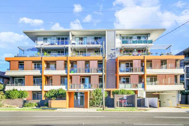 27/42-44 Hoxton park Road, Liverpool NSW 2170