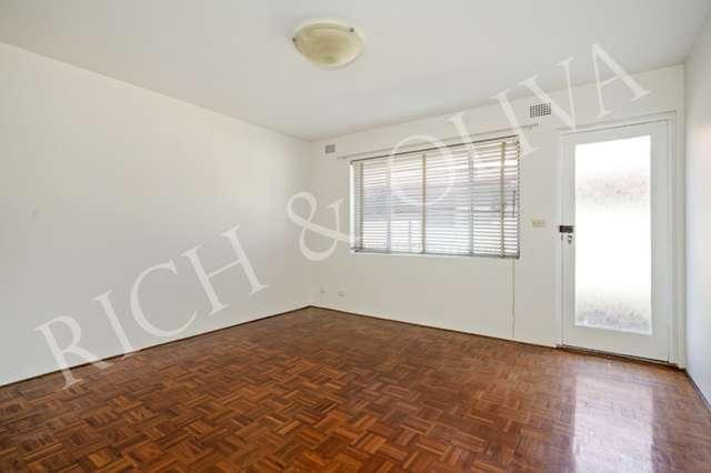 5/36 Pembroke Street, Ashfield NSW 2131