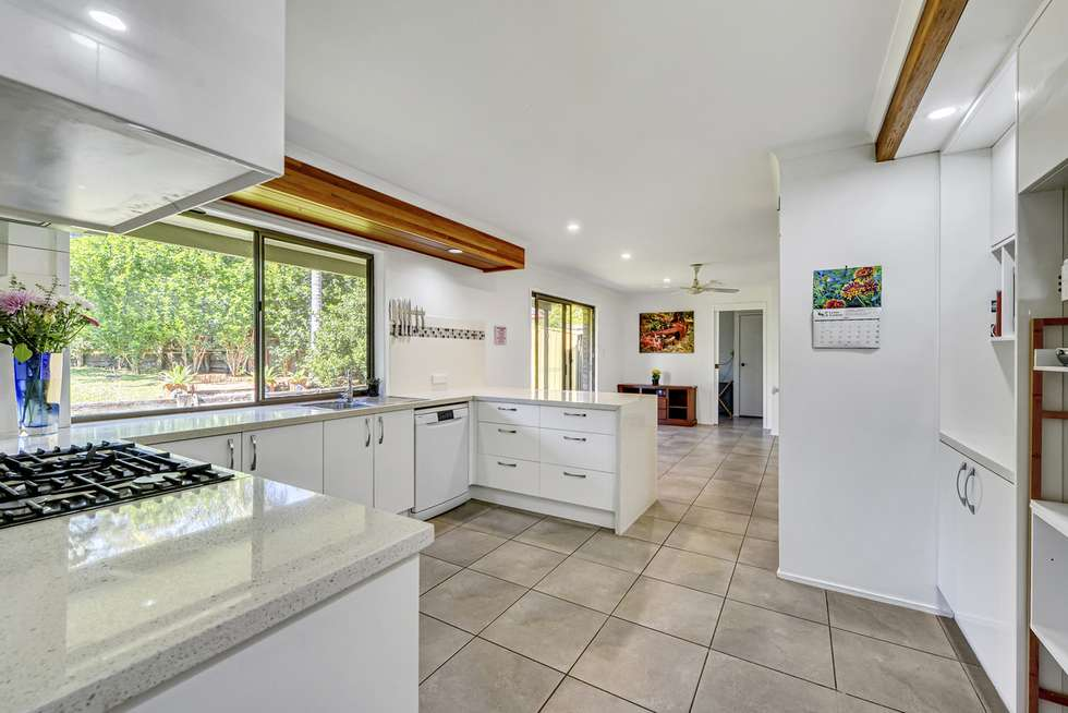 Second view of Homely house listing, 6 Boolka Close, Riverhills QLD 4074