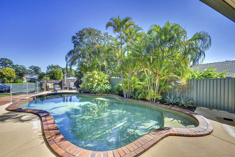 Fourth view of Homely house listing, 6 Boolka Close, Riverhills QLD 4074