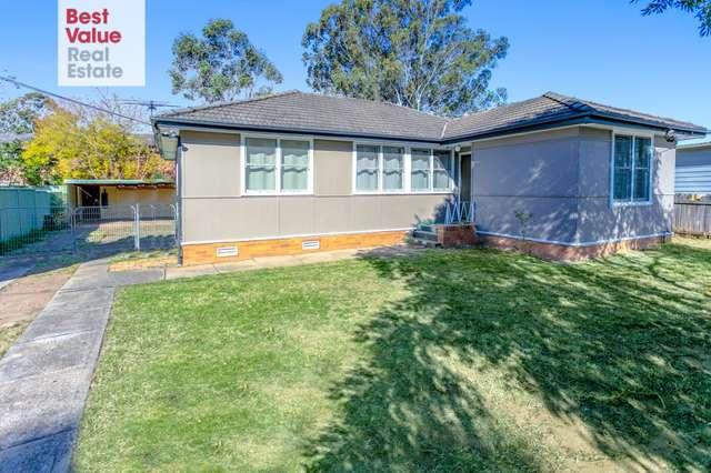 39 Hargrave Street, Kingswood NSW 2747