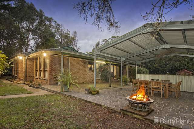 37 Coopers Road, Macclesfield VIC 3782