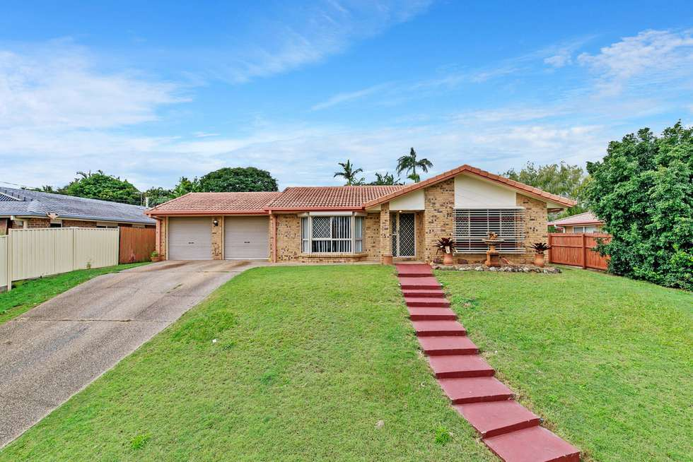 Fourth view of Homely house listing, 142 Vienna Road, Alexandra Hills QLD 4161