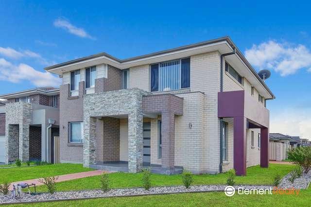19 Bisen Street, Kellyville Ridge NSW 2155