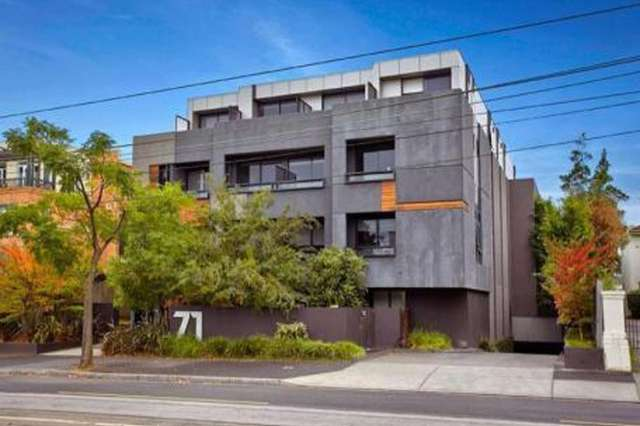 405a/71 Riversdale Road, Hawthorn VIC 3122