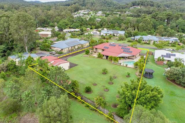 18 Pasture Place, Mount Nathan QLD 4211
