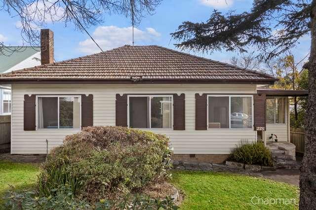275 Katoomba Street, Katoomba NSW 2780
