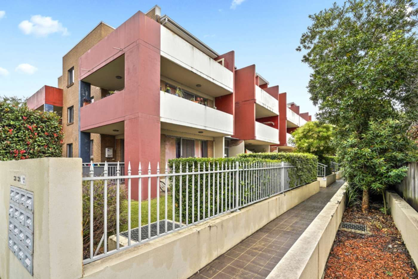 Main view of Homely apartment listing, 7/174 Bridge Road, Westmead NSW 2145