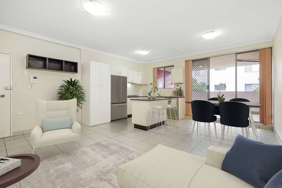 Second view of Homely apartment listing, 7/174 Bridge Road, Westmead NSW 2145