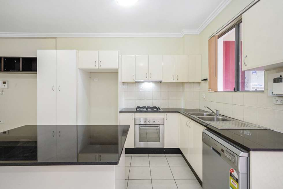 Third view of Homely apartment listing, 7/174 Bridge Road, Westmead NSW 2145