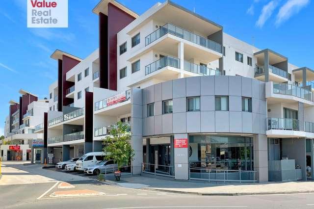 61/10 Merriville Road, Kellyville Ridge NSW 2155