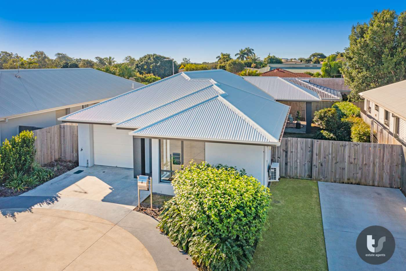 Main view of Homely house listing, 6/580 Main Road, Wellington Point QLD 4160