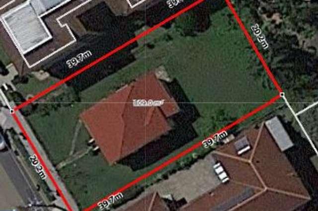 112 Cavendish Road, Coorparoo QLD 4151