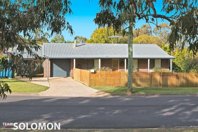 20 Sylvania Street, Wellington Point QLD 4160