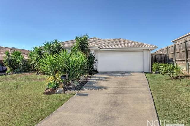 21 Sea Eagle Drive, Lowood QLD 4311