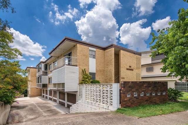 3/296 Cavendish Road, Coorparoo QLD 4151