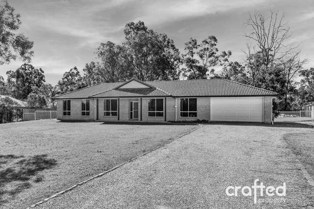 43 Blue Heeler Drive, New Beith QLD 4124