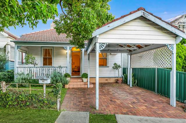 44 Victoria Avenue, Concord West NSW 2138