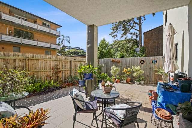 4/11 Lyons Terrace, Windsor QLD 4030