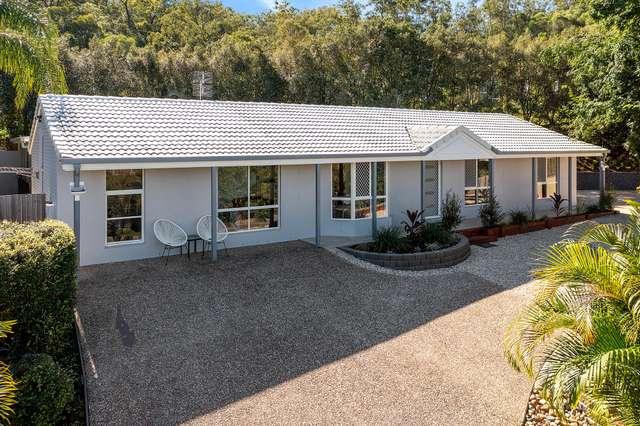49 Trevina Crescent, Mount Warren Park QLD 4207