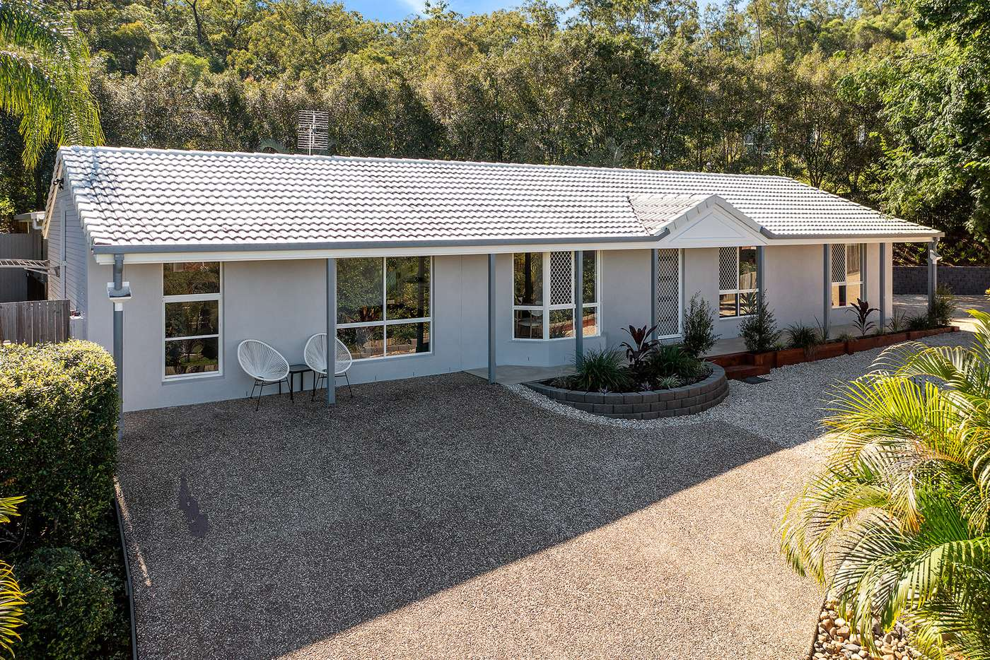 Main view of Homely house listing, 49 Trevina Crescent, Mount Warren Park QLD 4207