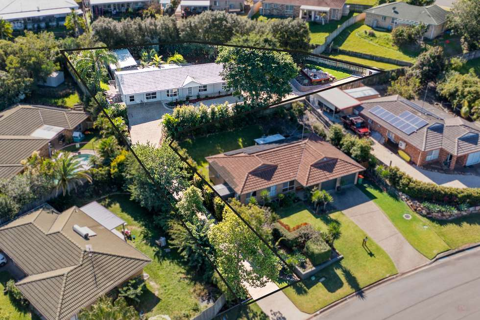 Second view of Homely house listing, 49 Trevina Crescent, Mount Warren Park QLD 4207