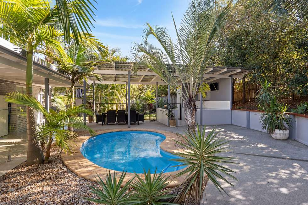 Third view of Homely house listing, 49 Trevina Crescent, Mount Warren Park QLD 4207
