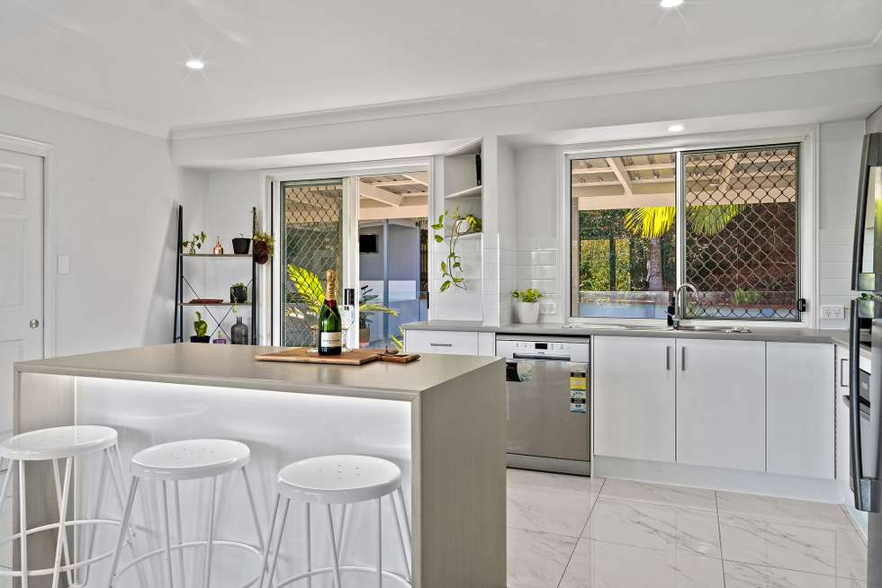 Fourth view of Homely house listing, 49 Trevina Crescent, Mount Warren Park QLD 4207