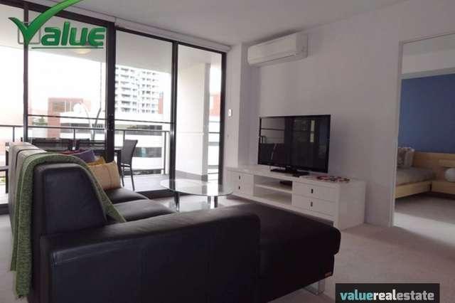 20/118 Adelaide Terrace, East Perth WA 6004