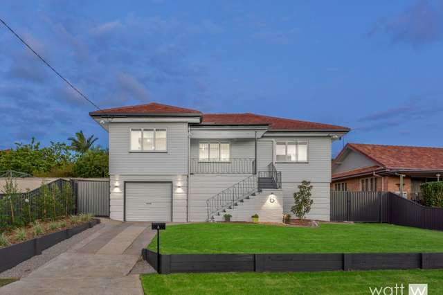 6 Fontayne Street, Aspley QLD 4034