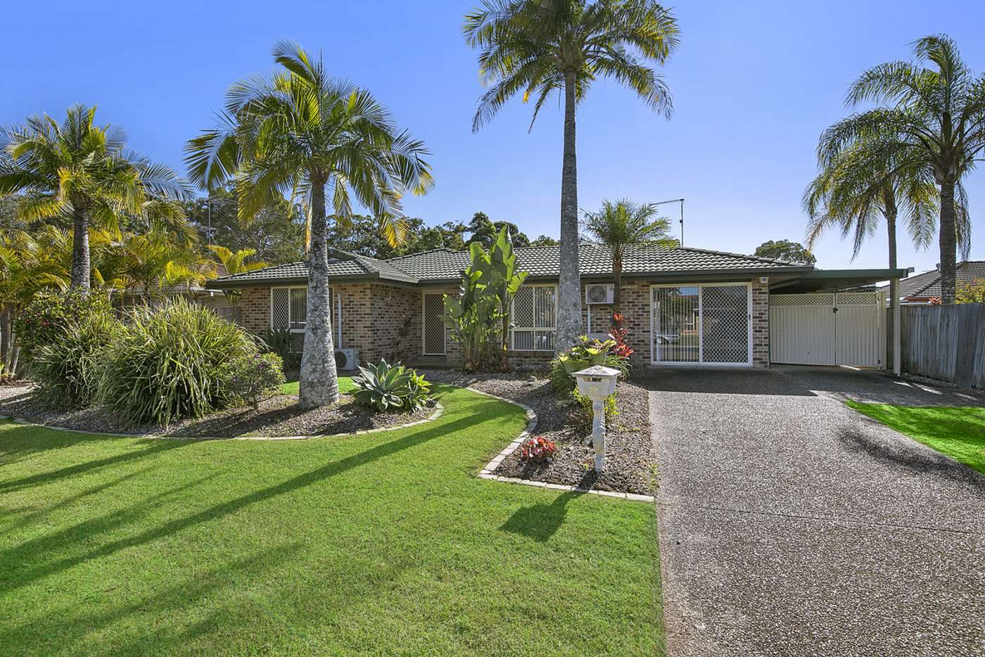 Main view of Homely house listing, 32 Fairway Drive, Redland Bay QLD 4165