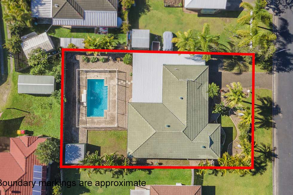Second view of Homely house listing, 32 Fairway Drive, Redland Bay QLD 4165