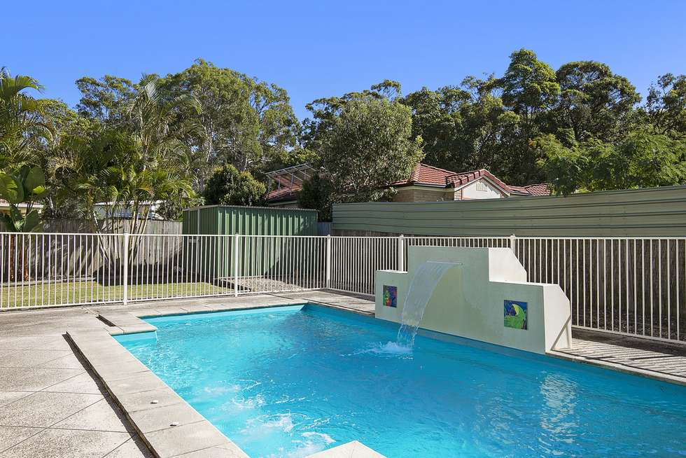 Third view of Homely house listing, 32 Fairway Drive, Redland Bay QLD 4165