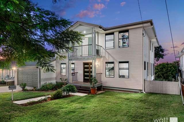 19 Widdin Street, Geebung QLD 4034