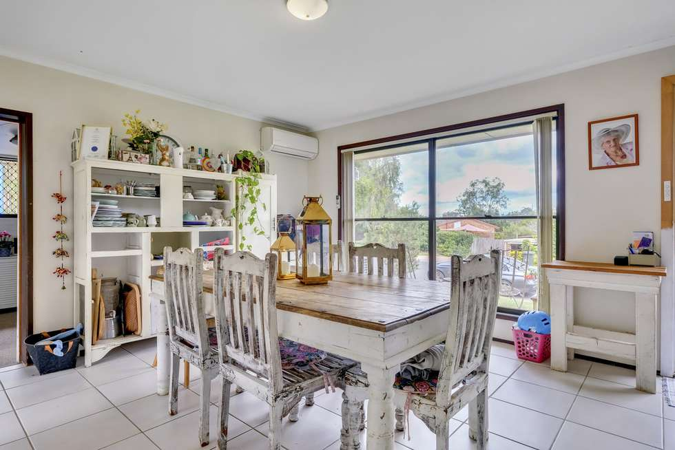 Second view of Homely house listing, 1 Tobin Street, Riverhills QLD 4074