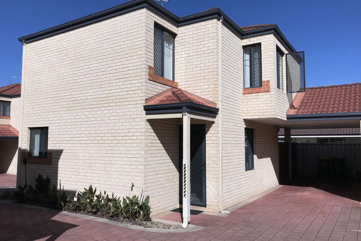 Main view of Homely townhouse listing, 7/24 Gochean Avenue, Bentley WA 6102