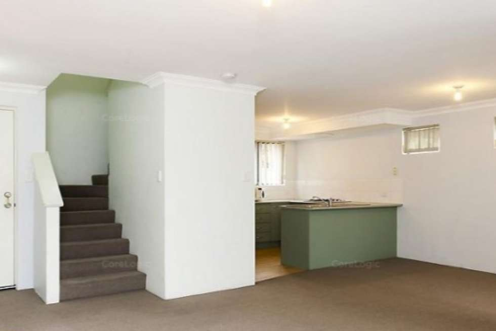 Second view of Homely townhouse listing, 7/24 Gochean Avenue, Bentley WA 6102