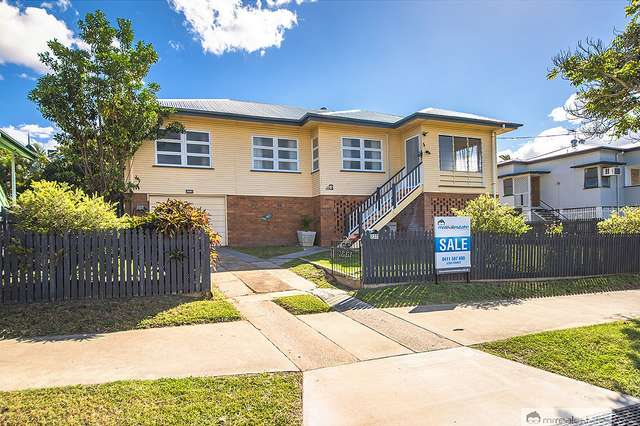 232 Upper Dawson Road, The Range QLD 4700
