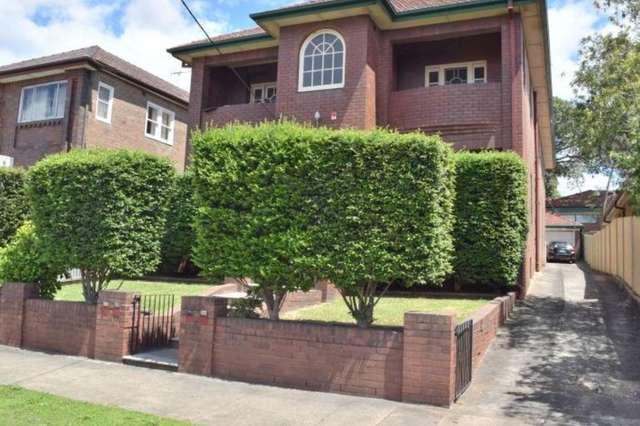 4/20 Dalhousie Street, Haberfield NSW 2045