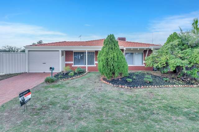 18A Wardell Loop, Dudley Park WA 6210