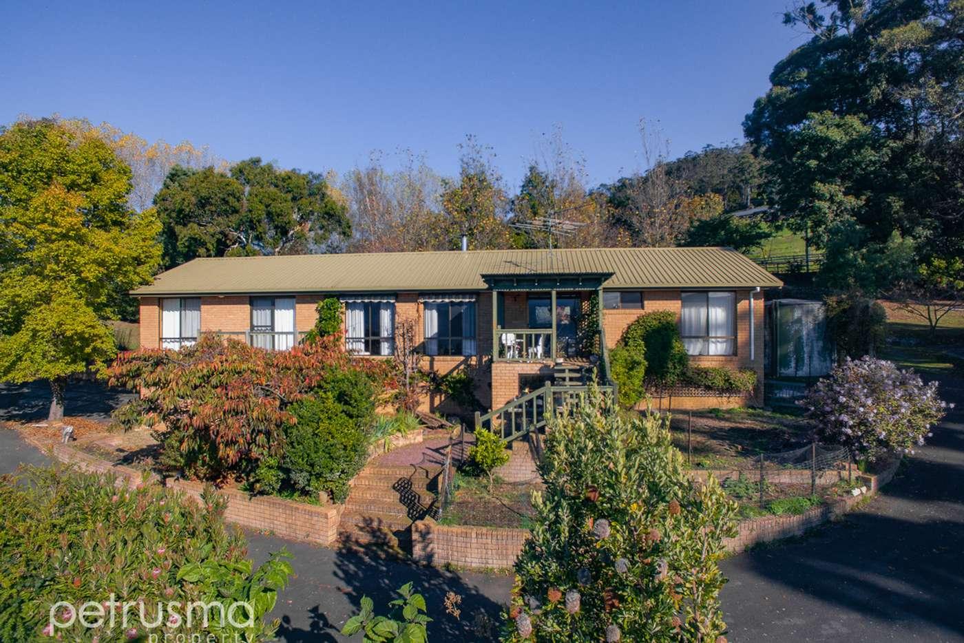 Main view of Homely house listing, 627 Lymington Road, Lymington TAS 7109