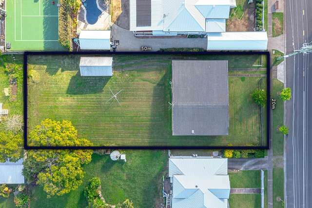 94 Rode Road, Wavell Heights QLD 4012