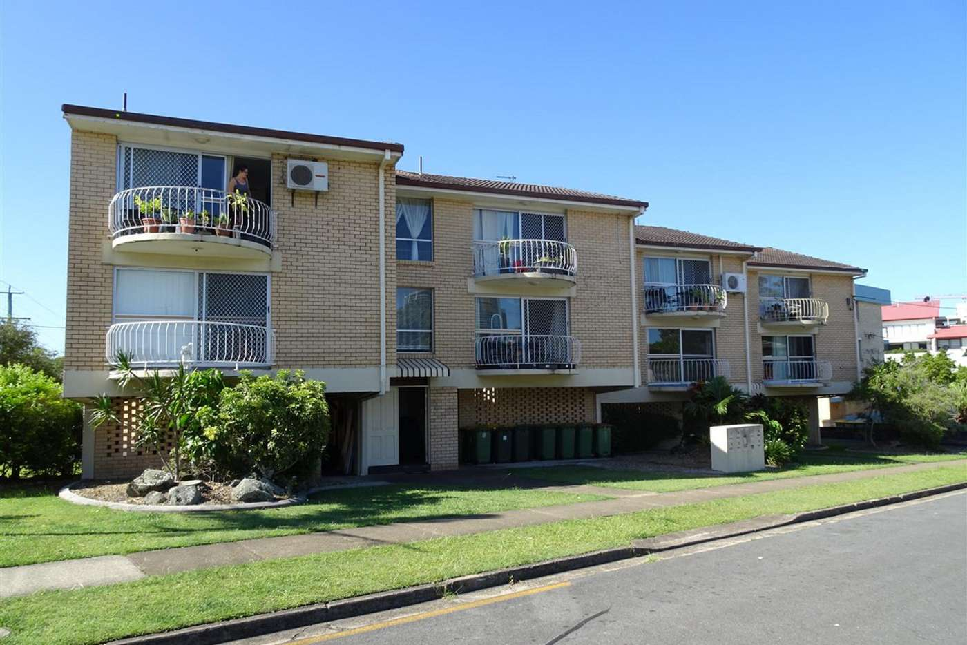 Main view of Homely apartment listing, 3/49 Railway Street, Southport QLD 4215