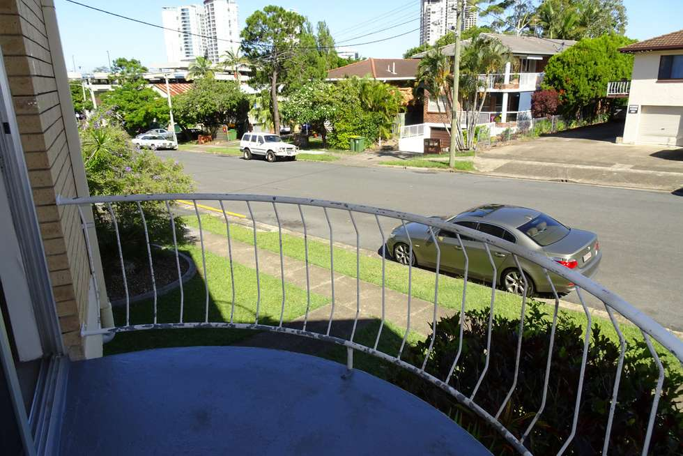 Second view of Homely apartment listing, 3/49 Railway Street, Southport QLD 4215