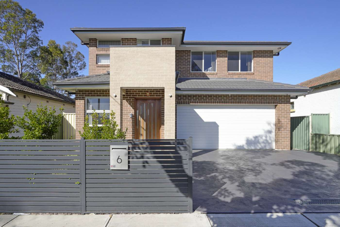 Main view of Homely house listing, 6 Clissold Parade, Campsie NSW 2194