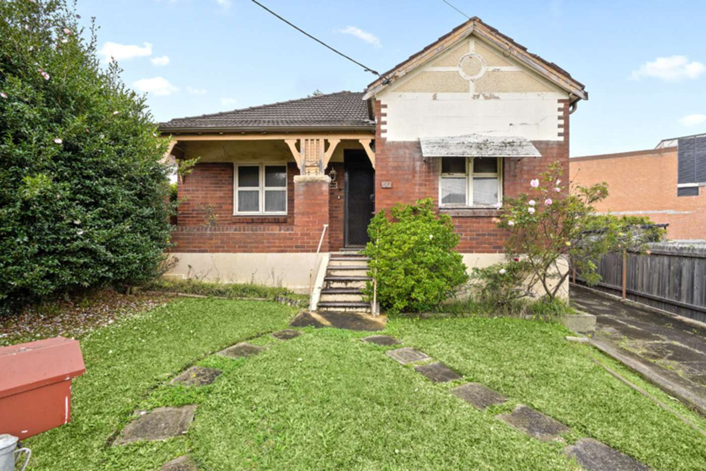 Main view of Homely house listing, 60 Beaufort Street, Croydon Park NSW 2133