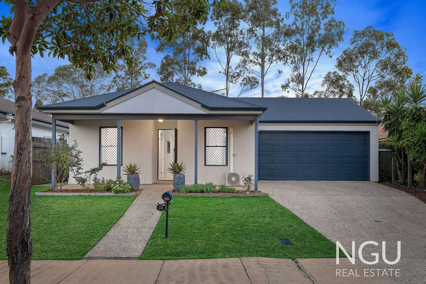 Main view of Homely house listing, 33 Esperance Crescent, Springfield Lakes QLD 4300