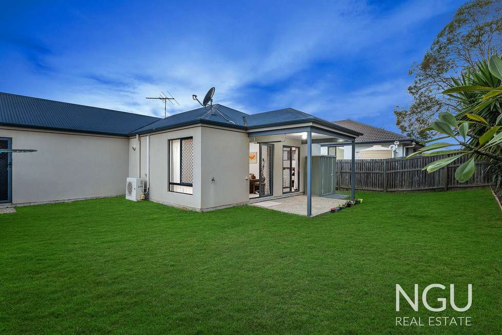 Third view of Homely house listing, 33 Esperance Crescent, Springfield Lakes QLD 4300